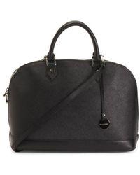 Tj Maxx - Made In Italy Leather Bugatti Bag - Lyst