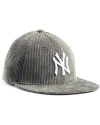 ebc767c5193 NEW ERA HATS Exclusive Ny Mets Hat In Italian Barberis Wool Flannel ...
