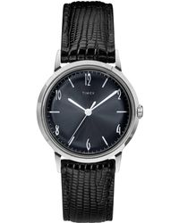 Timex - Exclusive Timex Marlin Blackout - Lyst