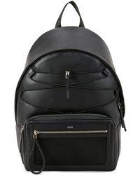 Tod's - Backpack Medium - Lyst