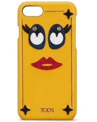 Tod's | Iphone 7 Cover | Lyst