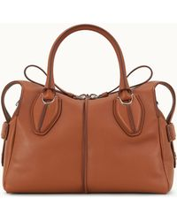 Tod's - D-styling Small - Lyst