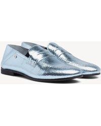 Loafers Mocassins Femme Tommy Hilfiger R1285oxana 1a