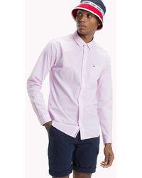 Tommy Hilfiger - Essential Smart Shirt - Lyst