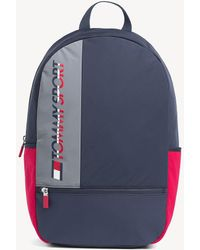6b596e268eb9 Herschel Supply Co. Reid Color-Blocked Backpack in Gray for Men - Lyst