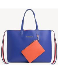 Tommy Hilfiger - Tommy Icon Tote - Lyst