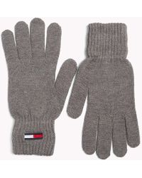 Tommy Hilfiger - Tommy Jeans Flag Gloves - Lyst