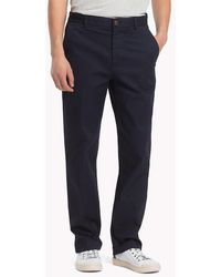 Tommy Hilfiger - Tommy Classics' Relaxed Fit Chinos - Lyst