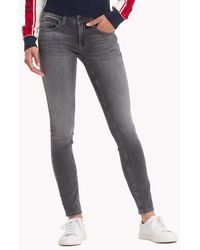 Tommy Hilfiger - Sophie Skinny Fit Jeans - Lyst