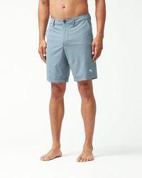 Tommy Bahama - Cayman Isles 9-inch Hybrid Board Shorts - Lyst