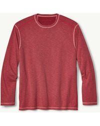Tommy Bahama - Big & Tall Flip Tide Reversible Islandzone® T-shirt - Lyst