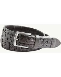 Tommy Bahama - Tubular Laced Belt - Lyst