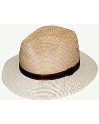 Tommy Bahama - Two-tone Kirini Safari Hat - Lyst