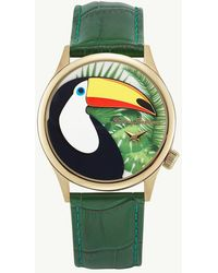 Tommy Bahama - Toucan In Paradise Watch - Lyst