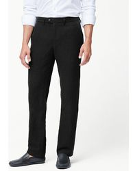 Tommy Bahama - Monterey Authentic Linen-blend Pants - Lyst