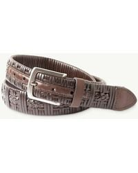 Tommy Bahama | Big & Tall Tubular Laced Belt | Lyst