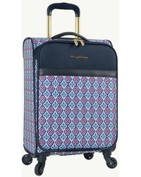 Tommy Bahama - Honolulu 19-inch Expandable Spinner Carry-on Suitcase - Lyst