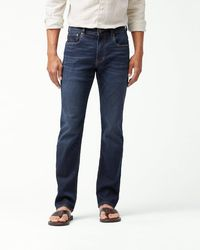 Tommy Bahama - Costa Rica Vintage Fit Jeans - Lyst