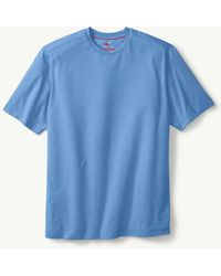 Tommy Bahama - Tropicool Islandzone® T-shirt - Lyst