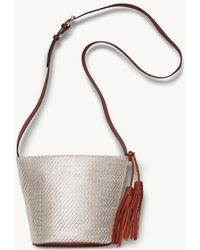 Tommy Bahama - Grenadine Crossbody Bag - Lyst