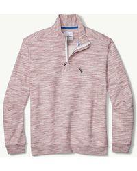 Tommy Bahama - Sunrise Sands Half-zip Sweatshirt - Lyst