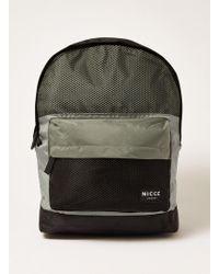 TOPMAN - Nicce Sports Backpack - Lyst