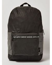 Herschel Supply Co. Silver Birch Palm Classic Backpack in Metallic ... d74ba9b9ea