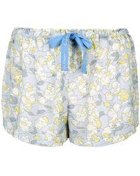 CALVIN KLEIN 205W39NYC - Pyjama Shorts By - Lyst