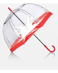 TOPSHOP - Birdcage Walker Umbrella - Lyst