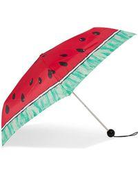 TOPSHOP - Watermelon Umbrella - Lyst