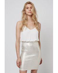TFNC London - annie Dress By - Lyst