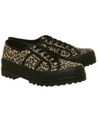 Superga -  2555 Trainers By Office - Lyst