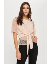 TFNC London - Molia Top By - Lyst