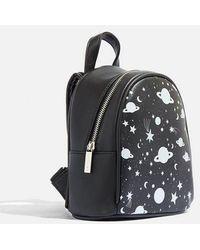 Skinnydip London - julia Michaels Universe Mini Backpack By Skinnydip - Lyst