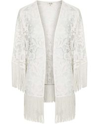 Wyldr | Embrace - Ivory Large By | Lyst