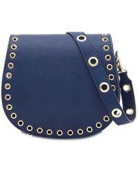 Marc B. - Saddle Handbag By - Lyst
