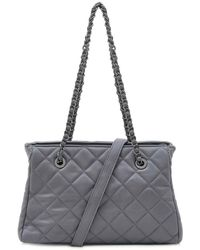 Marc B. | Quilted Shoulder Handbag By | Lyst