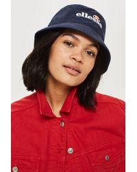 Ellesse   Bucket Hat By   Lyst