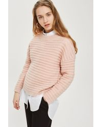 SELECTED - Knitted Jumper By - Lyst