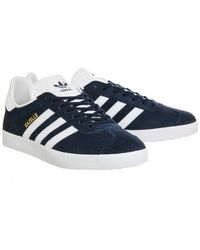 Office - Gazelle Trainers By Adidas Originals - Lyst