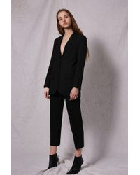 TOPSHOP | Peg Trousers By Boutique | Lyst