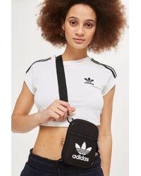adidas - Festival Cross Body Bag By - Lyst