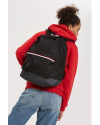 Champion   Logo Backpack By   Lyst