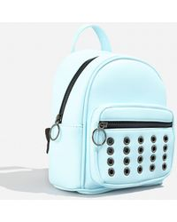 Skinnydip London - Minty Mini Backpack By Skinnydip - Lyst