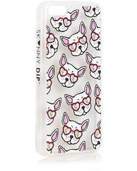 Skinnydip London - Frenchie Iphone 5c Case By Skinnydip - Lyst