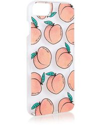 Skinnydip London - Peachy Iphone Plus Case - Lyst
