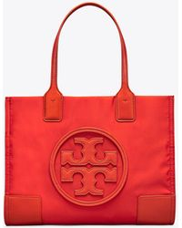 Tory Burch - Ella Mini Tote - Lyst