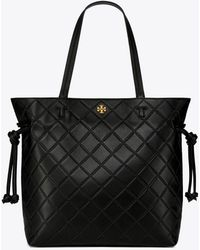Tory Burch | Georgia Slouchy Tote | Lyst