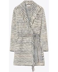 Tory Burch - Pierce Cardigan - Lyst