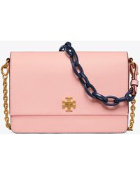 Tory Burch - Kira Double-strap Shoulder Bag - Lyst